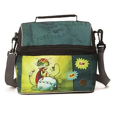 Ketto Dome Lunch Bag, Klovis