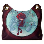 Ketto Carry All Bag, Ladybug on a Swing