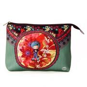 Ketto Neoprene Cosmetic Bag