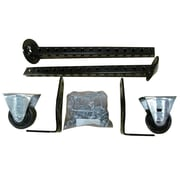 SnowBear® Caster Kit for SP115 Plows (324-126)