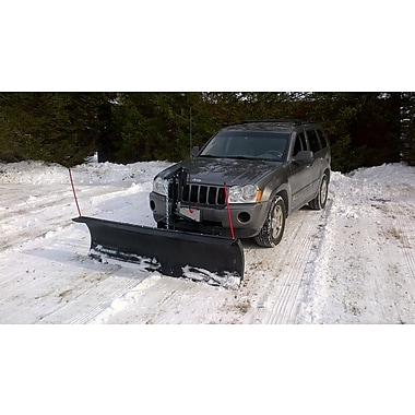 SnowBear® Pro Shovel Snow Plow