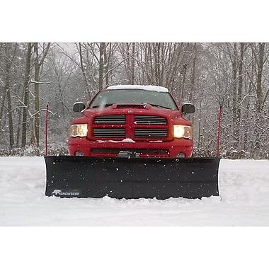 SnowBear® Personal Snow Plow