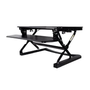 TygerClaw – Poste travail ergonomique assis-debout (TYDS13015)