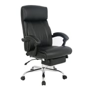 TygerClaw High Back PU Leather Office Chair (TYFC22013)