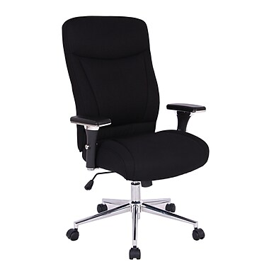 TygerClaw High Back PU Leather Office Chair (TYFC22015)