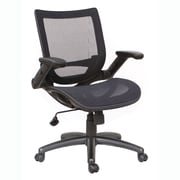 TygerClaw Mid Back Mesh Office Chair (TYFC2317)