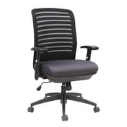 TygerClaw High Back Fabric Office Chair (TYFC2318)