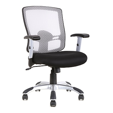 TygerClaw Mid Back Mesh Office Chair (TYFC2319)