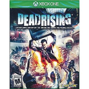 Capcom Xbox One – Dead Rising 1 HD, de Capcom