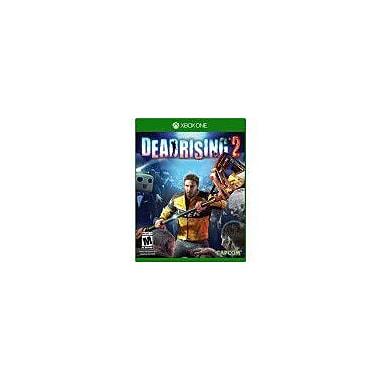 Capcom XBox One Dead Rising 2 HD