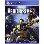 Capcom PS4 – Dead Rising 2 HD