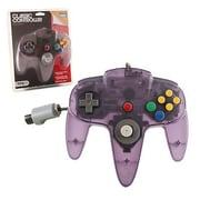 TTX Tech Nintendo64 Controllers