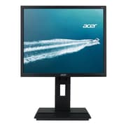 "Acer® B6 B196L Aymdr 19"" LED LCD Monitor, Dark Gray"