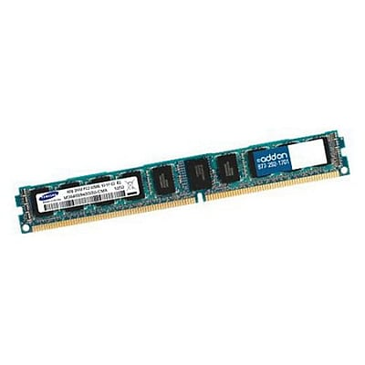 AddOn® 647907-S21-AMK 4GB (1x4GB) DDR3 SDRAM UDIMM 240-pin DDR2-1333/PC-10600 Server RAM Module