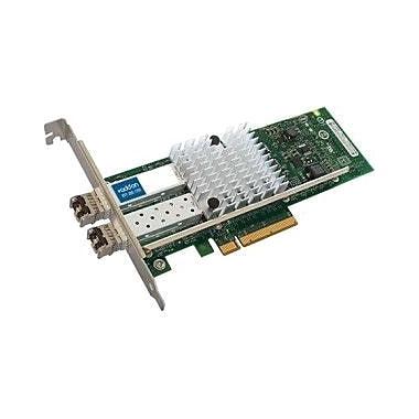 AddOn® QLE8362-SR-CK-AOK 10 Gbps PCIEx8 Network Interface Card for QLogic QLE8362-SR-CK