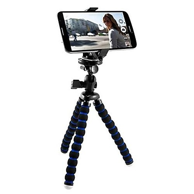 Arkon Tripod Mount with Phone Holder for Smartphones, MG2TRIXL, Black IM14P0101