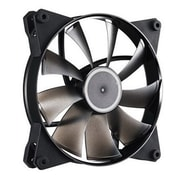 Cooler Master® MasterFan Pro 140 Air Flow Cooling Fan, 1600 RPM (MFY-F4NN-08NMK-R1)