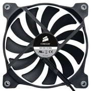 Corsair® Air Series Quiet Edition Cooling Fan, 1150 RPM (AF140)