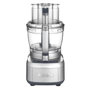 Cuisinart® Elemental 13 Cup Food Processor with Dicing, Silver (FP-13DSV)