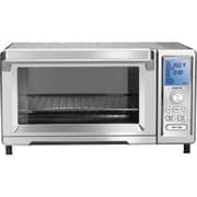 Cuisinart® 0.95 cu. ft. Chef's Convection Toaster Oven, Stainless Steel (TOB-260N1)