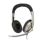 Cyber Acoustics® AC-8001 Over-the-Head Wired Stereo Headset