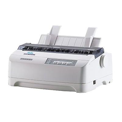 Dascom 1140 Monochrome Dot Matrix Single Function Printer, 288300504, New