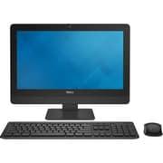 Dell™ OptiPlex 3030 Intel Core i3-4170 Dual-Core 500GB HDD 4GB RAM Windows 10 Pro All-in-One Computer