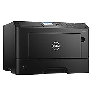Dell™ Monochrome Laser Smart Printer, S2830DN, New