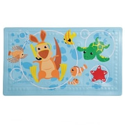 Dreambaby® Anti-Slip Bath Mat with Too Hot Indicator (L679)