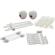 Dreambaby® 46 Piece Home Safety Value Pack (L7011)