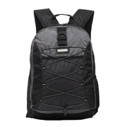 Eco Style Pro Edge Black Notebook Backpack (EPEG-BP16)