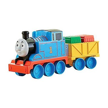 Fisher-Price® Thomas & Friends™ My First Thomas Playset, Blue (BCX71)
