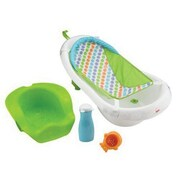 Fisher-Price® 4-in-1 Sling N Seat Tub (BDY86)