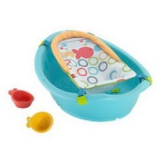Fisher-Price® Infant Rinse N Grow Bath Tub (CBV05)