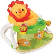 Fisher-Price® Infant Sit Me Up Floor Seat with Tray (CBV48)