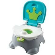 Fisher-Price® Toddler Royal Stepstool Potty (CFG84)