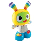 Fisher-Price® Bright Beats™ Dance and Move BeatBo Toy, 9 - 36 Months (CGV42)