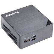 GIGABYTE™ BRIX Intel Core i3-6100U 1TB HDD 4GB RAM Windows 10 Home Desktop Computer
