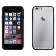 Griffin Reveal Polycarbonate Case for iPhone 6/6s, Black (GB39040)
