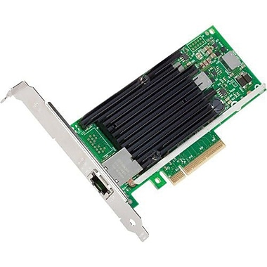 Intel® X540T1BLK PCI Express x8 Ethernet Converged Network Adapter