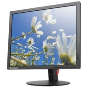 "Lenovo® ThinkVision T1714p 17"" LED LCD Monitor, Black"