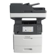 Lexmark™ MX710de Monochrome Laser Multifunction Printer, 24TT816, New