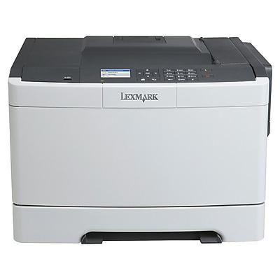 Lexmark™ CS410N Hy Retail Program Cyan/Yellow/Magenta Toner Cartridge Bundle, 28D0000BUN