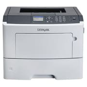 Lexmark™ MS610dn Monochrome Laser Medium Workgroup Printer, 35S0400-KIT, New