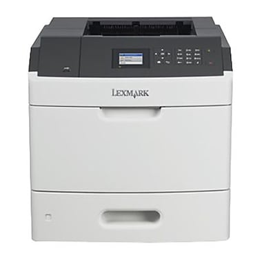 Lexmark™ MS812dn Monochrome Laser Large Workgroup Printer, 40G0310 ELITE, New