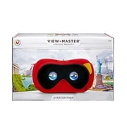 Mattel® View-Master Virtual Reality Starter Pack Toy (DLL68)