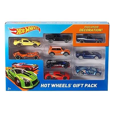 Mattel Hot Wheels Basic Multi-Pack Vehicle Toy (X6999) IM14T7465