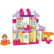Mega Bloks® First Builders Cozy Cottage Building Set Toy (CNG26)
