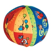 Melissa & Doug® 2-in-1 Talking Ball Learning Toy (9181)