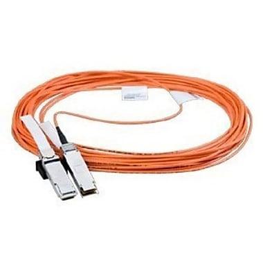 Mellanox® MC2206310-003 9.84' QSFP Infiniband Fiber Optic Network Cable